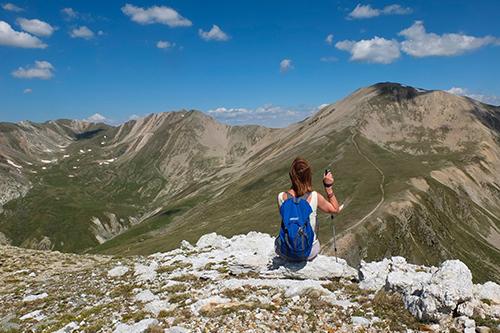 Accompagnateur moyenne montagne